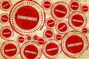 counterfeit ermittlungen produktpiraterie