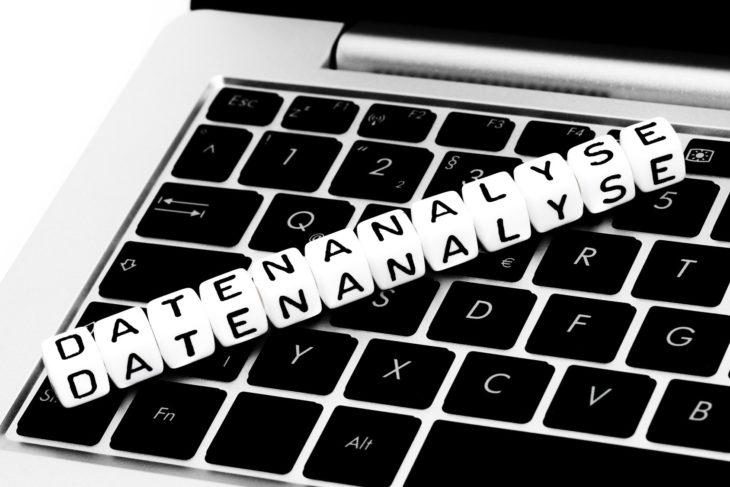 Datenanalyse Betrugsanalyse corma GmbH