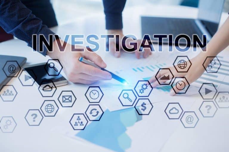 corma investigations