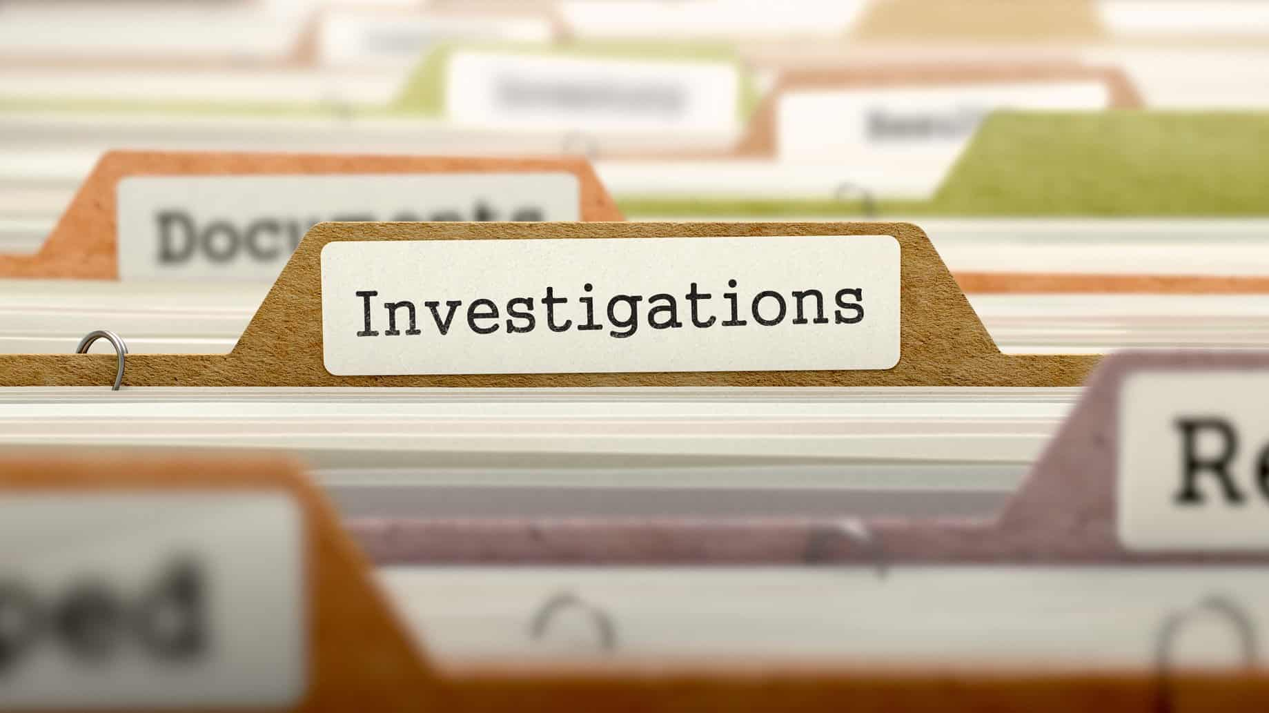 Investigation Services Germany · corma GmbH