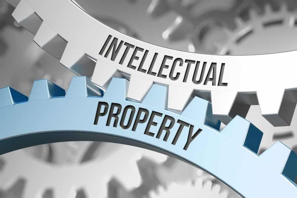 intellectual property / Brand services