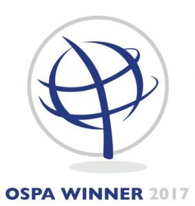 Outstanding investigator: corma GmbH receives the German OSPAs 2017