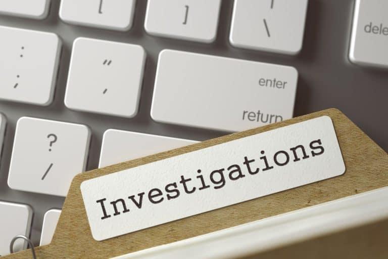ermittlungen investigations corma gmbh