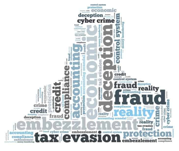 Embezzlement Investigations in Germany