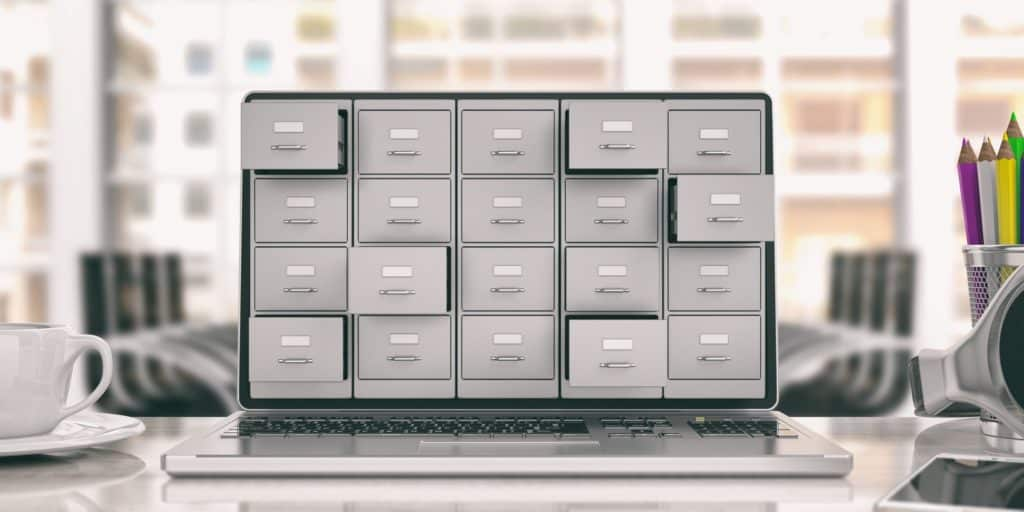 Intelligence Datenbank