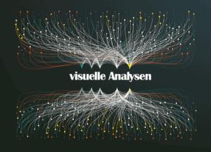 Toolbox für visuelle Analysen
