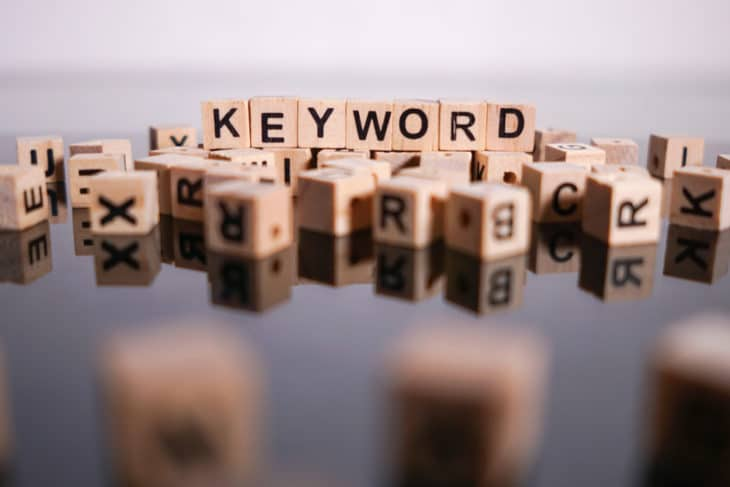 keywordrecherche reputationsmanagement