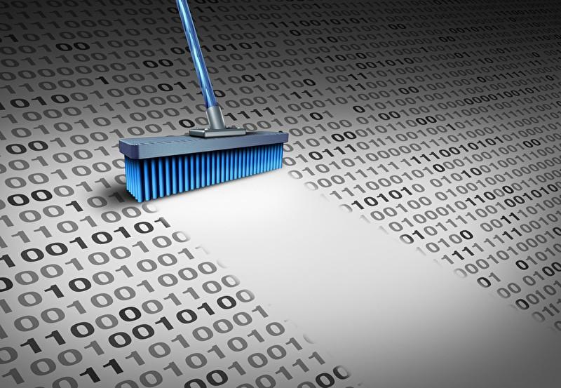 Persönliche Daten löschen im Internet