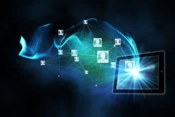 Recherche in sozialen Netzwerken