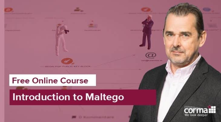 free course: introduction to maltego
