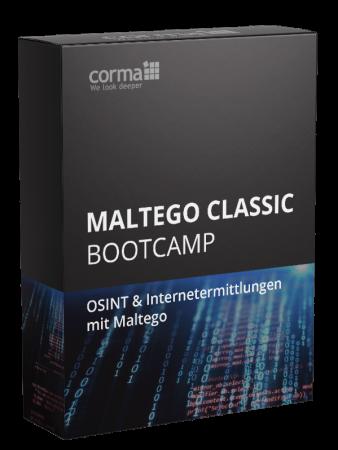 Corma_Maltego Bootcamp_box
